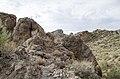 Butcher Jones Trail to Pinter's Point Loop, Tonto National Park, Saguaro Lake, Ft. McDowell, AZ - panoramio.jpg