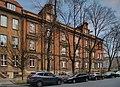 Bytom Hospital No. 1 facade 2019.jpg