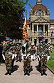 Cérémonie commémorative du 8-mai-1945 Strasbourg 8 mai 2013 02.jpg