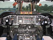 C-141 Starlifter Cockpit