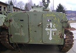 CCCC-VRS-Tank