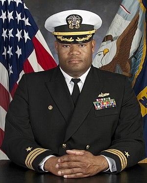 USS Ross (DDG-71) - Image: CDR Stacey W. Yopp, USN