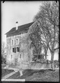 CH-NB - Avenches, Maison, Musée, vue partielle - Collection Max van Berchem - EAD-7183.tif