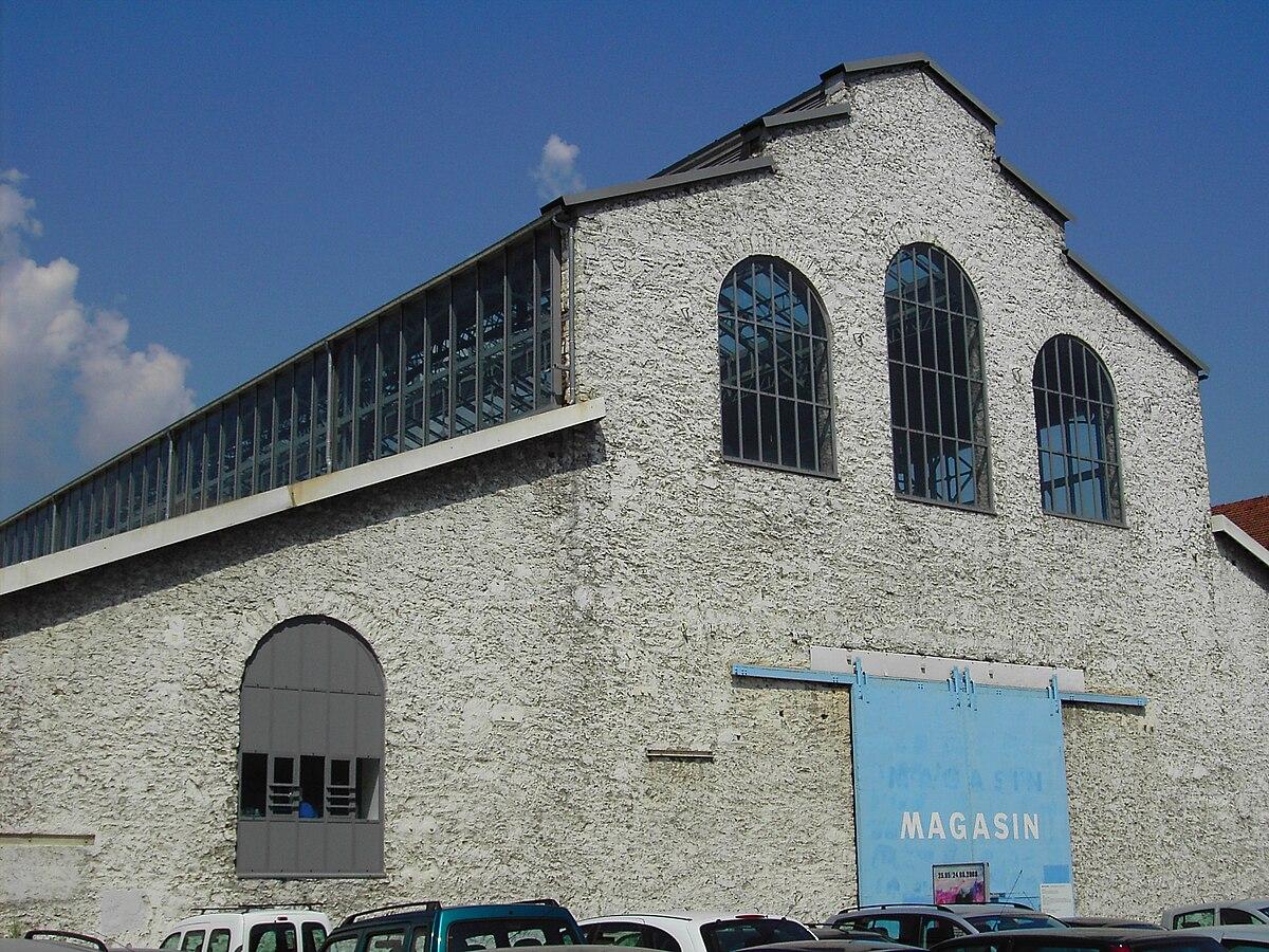 Magasin Grenoble Centre Ville Emploi