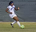 CNU Christopher Newport University Captains Virginia Va. Penn State Harrisburg Pennsylvania Pa. women soccer (22482316650).jpg