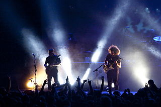 Coheed and Cambria American rock band