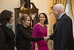 CODEL McCain visit to Kyiv, Ukraine, December 30, 2016 (31235328764).jpg