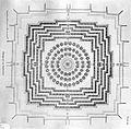 COLLECTIE TROPENMUSEUM Plattegrond van de Borobudur TMnr 10015639.jpg