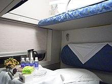 High Speed Rail In China Wikipedia