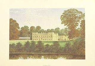 Ugbrooke Grade I listed historic house museum in Teignbridge, United Kingdom