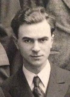 C. E. Wynn-Williams Welsh physicist
