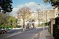 Cabrini Convent School, Honor Oak Park - geograph.org.uk - 647887.jpg