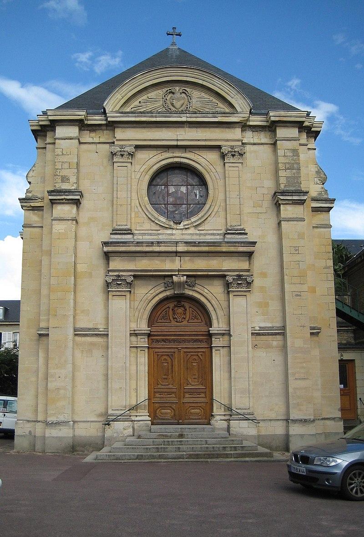 Caen visitation portail.jpg