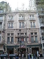 Cafe Tortoni y Academia Nacional de tango