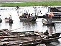 Calavi, embarcadère pour Ganvié 07.jpg