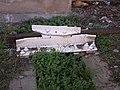 Calce descarrilador - Mollet-Sta Rosa - 2013-10-31 2 - JTCurses.jpg