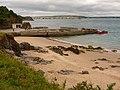 Caldey Island, the jetty - geograph.org.uk - 2026087.jpg