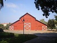 Camarillo Ranch House - Wikipedia