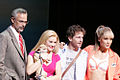 Cameron Daddo & Lucy Durack & David Harris & Erika Heynatz 2012.jpg