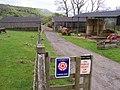 Camping Barn at East Applegarth - geograph.org.uk - 435188.jpg