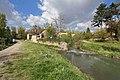Canale Navile, Sostegno di Corticella. - panoramio.jpg