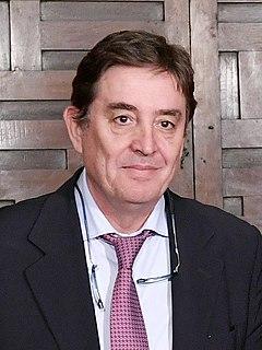 Foto de LUIS GARCÍA MONTERO
