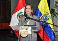 Canciller inaugura muestra fotográfica Perú - Ecuador (14101661908).jpg