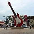 Cancun, Hard Rock Café - panoramio.jpg