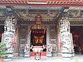 Candyji-善化慶安宮後殿的武聖殿 3.0.jpg