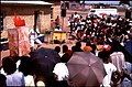 Cape Town, World AIDS Day. 1980s. Puppets Against AIDS Performance.jpg