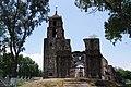 Capilla en ruinas de Teyahualco. - panoramio.jpg