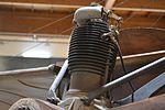 Caproni Ca.9 - Anzani engine cylinder.jpg