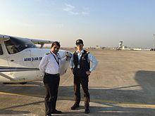 Flight instructor - Wikipedia