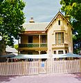 Caretakers Cottage Paddington.jpg