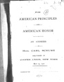 Carl Schurz- 1900-05-24 For American Principles and American Honor.pdf