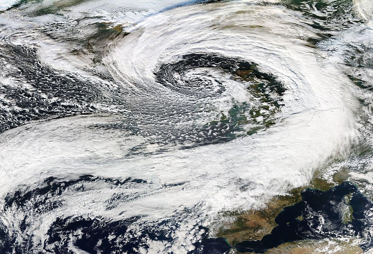 Cyclone Carmen