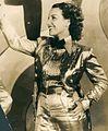 Carmen Miranda no filme Alô, Alô Carnava (1935).jpg