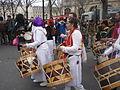 Carnaval des Femmes 2015 - P1360724 - Place du Châtelet (Paris).JPG