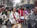 Carnaval des Femmes 2015 - P1360743 - Rue Saint-Martin.JPG
