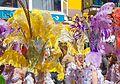 Carnival parade along Las Canteras town beach 2015 - 3.jpg