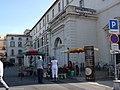 Carpentras - marché aux truffes d'été 2.jpg