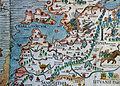 Carte historique de la Lettonie vue à Sigulda.jpg