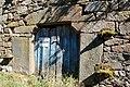 Casa A Ponte, A Veiga - porta.jpg