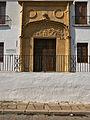 Casa del Bailío, Córdoba. Portada.jpg