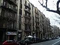 Cases Jeroni F Granell - carrer Mallorca P1420440.jpg