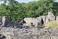 Castell Dolforwyn - Dolforwyn Castle, Powys, Cymru (Wales) 12.jpg