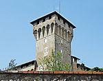 Castello del Trebbio-tørre 4. jpg