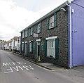 Castle Green, Bryn Road, Lampeter (geograph 6179861).jpg