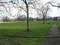 Castle Grove Park - Manygates Lane - geograph.org.uk - 747134.jpg