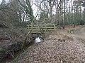 Castleman Trailway in Ferndown Forest - geograph.org.uk - 1750169.jpg